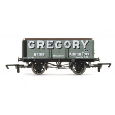 HORNBY 7 PLANK WAGON 'GREGORY'
