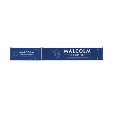 HORNBY MALCOLM LOGISTICS, CONTAINER PACK, 1 X 40' AND 1 X 20' CONTAINERS - ERA 11