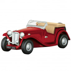 HORNBY MG TC, CENTENARY YEAR LIMITED EDITION - 1957