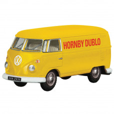 HORNBY VW T2 VAN, CENTENARY YEAR LIMITED EDITION - 1957
