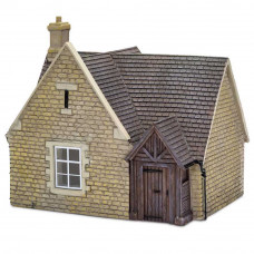 HORNBY TERRACED COTTAGES
