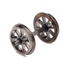 HORNBY SPOKED WHEELS - 10