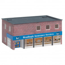 HORNBY INSURANCE OFFICE