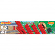 HORNBY TRACK EXTENSION PACK 1