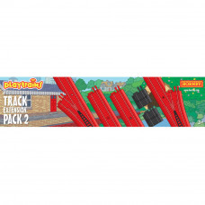 HORNBY TRACK EXTENSION PACK 2