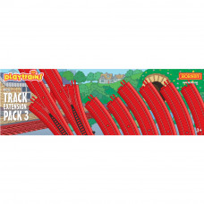 HORNBY TRACK EXTENSION PACK 3