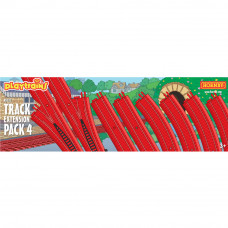 HORNBY TRACK EXTENSION PACK 4