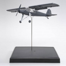 TAMIYA FI156C STORCH DISPLAY SET