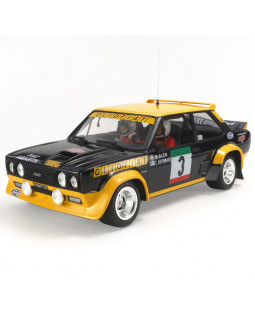 TAMIYA 131 ABARTH RALLY OLIOFIAT1:20
