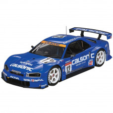 TAMIYA CALSONIC GT-R 03 FINISHED