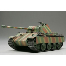 TAMIYA 1/48 PANTHER G KUSTRIN FINISH