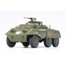 TAMIYA 1/48 U.S. M20 FINISH