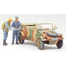 TAMIYA * GERMAN KUEBELWAGEN TYPE 82