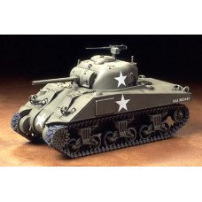 TAMIYA U.S. M4 SHERMAN EAR PRODUCTION