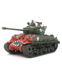 TAMIYA 1/35 EASY EIGHT KOREAN WAR