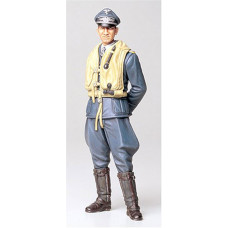 TAMIYA GERMAN LUFTWAFFE ACE PILOT