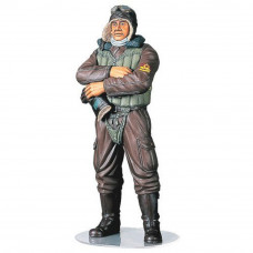 TAMIYA WWII IJN FIGHTER PILOT