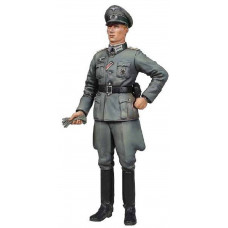 TAMIYA 1/16 WEHRMACHT OFFICER