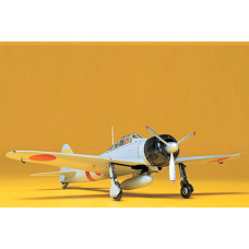 TAMIYA A6M2 TYPE 21 ZERO FIGHTER