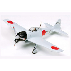 TAMIYA A6M3 TYPE 32 ZERO FIGHTER