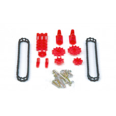 TAMIYA LADDER-CHAIN & SPROCKET SET