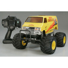 TAMIYA XB LUNCH BOX 2.4 GHZ
