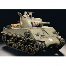 TAMIYA M4 SHERMAN DMD W/OPTION KIT