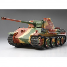 TAMIYA R/C PANTHER G W/OPTION KIT