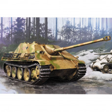 TAMIYA R/C JAGDPANTHER W/OPTION KIT