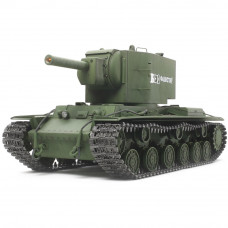 TAMIYA R/C KV-2 W/OPTION KIT