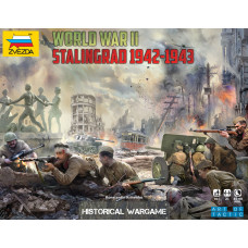 ZVEZDA BATTLE OF STALINGRAD