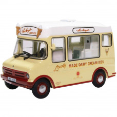 OXFORD BEDFORD CF ICE CREAM VAN/MORRISON HOCKINGS