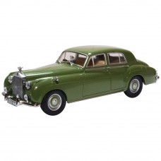 OXFORD ROLLS ROYCE SILVER CLOUD I SMOKE GREEN