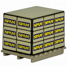 OXFORD ACCESSORIES PALLET LOAD SPAM