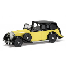 CORGI JAMES BOND - ROLLS ROYCE SEDANCE DE VILLE 'GOLDFINGER'