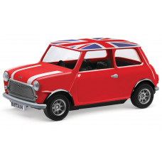 CORGI BEST OF BRITISH CLASSIC MINI - NEW LIVERY