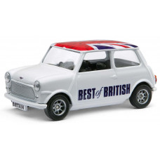 CORGI BEST OF BRITISH CLASSIC MINI