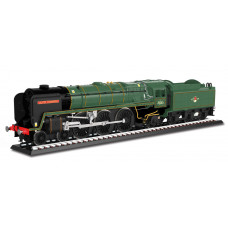 CORGI BR 'OLIVER CROMWELL' 70013 BR LATE SPECIAL ED