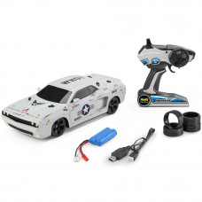 REVELL DRIFT CAR MAVERICK