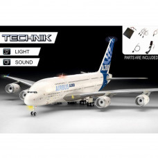 REVELL AIRBUS A380-800 – 1:144