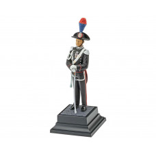 REVELL CARABINIERE 1:16