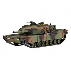 REVELL M1A1 ABRAMS