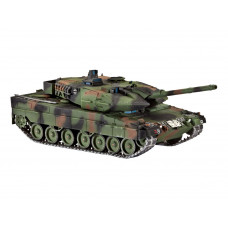 REVELL LEOPARD 2 A6M 1:72
