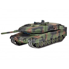 REVELL LEOPARD 2A5/ A5NL 1:72