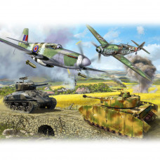 REVELL 75TH ANNIVERSARY SET