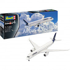 REVELL AIRBUS A350-900 LUFTHANSA NEW LIVERY