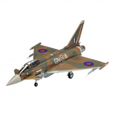 REVELL 100 YEARS RAF: EUROFIGHTER TYPHOON RAF 1:72