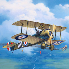REVELL 100 YEARS RAF: SOPWITH CANEL 1:48