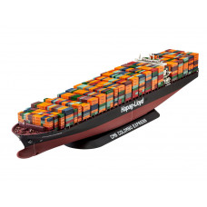 REVELL CONTAINER SHIP