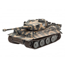 REVELL GIFT SET 75 YEARS TIGER I 1:35